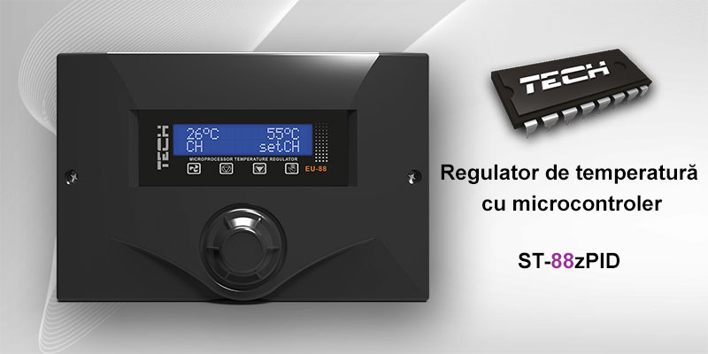 Regulator de temperatura